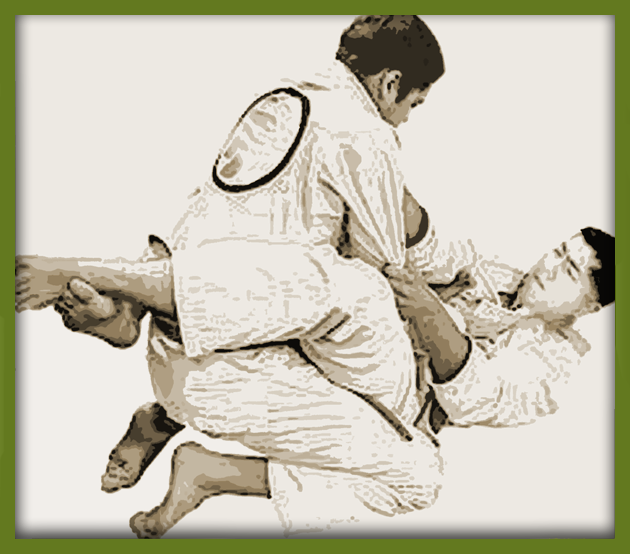 Comabtive Fighting Arts - Brazilian Jujitsu